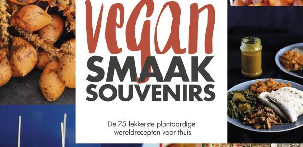 Vegan recepten thuis simpel Jolijn Pelgrum Sjoerd Schotten