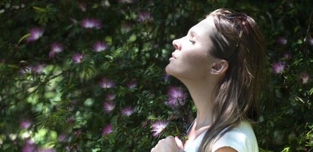 meditatie workshop stress