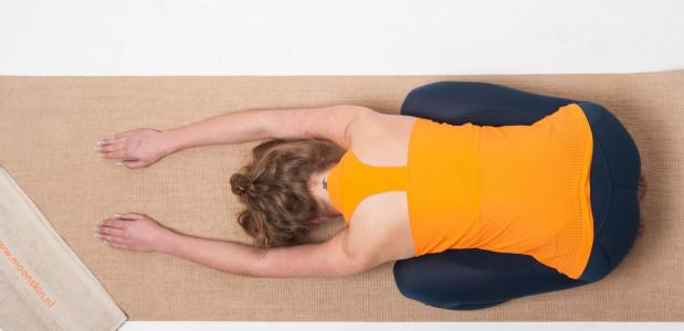 Moonskin - Perfect fit yoga wear