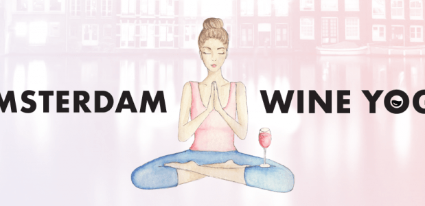 Amsterdam Wine Yoga