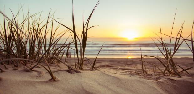 wadden yoga buiten vakantie meditatie