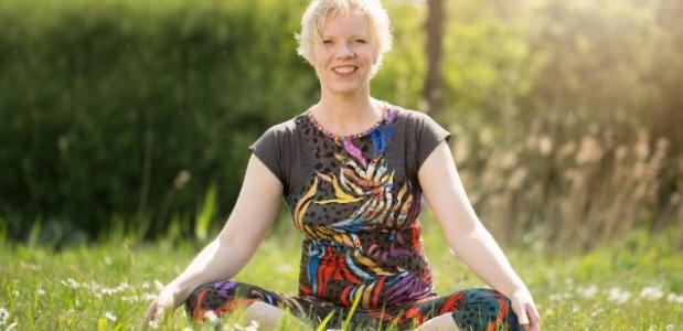 Yoga Ommen bezoekt Africa Yoga Project in Nairobi in Kenia