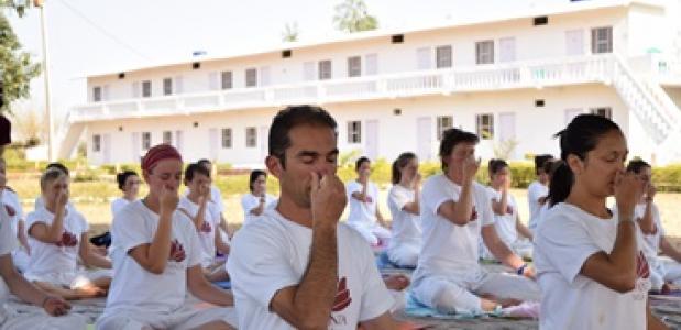 blog ademhaling feestdagen rust kalm stress yoga international magazine