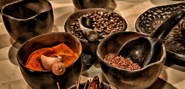 yoga ayurveda gezondheid