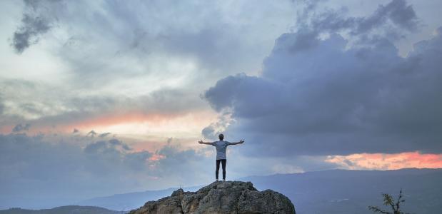 Mythes geluk en gezondheid