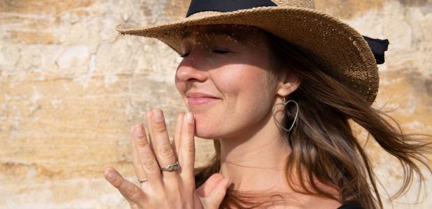The Yoga Nomad, buitenyoga, yoga retraite