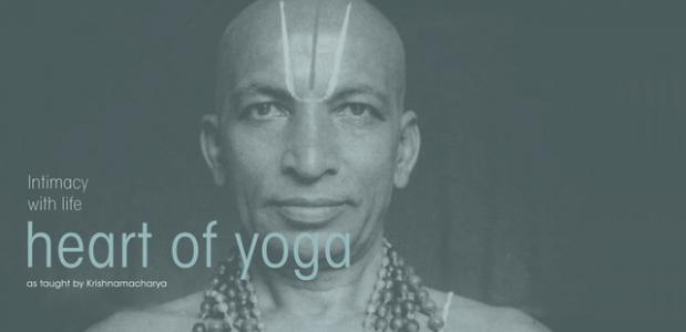Land of now yoga