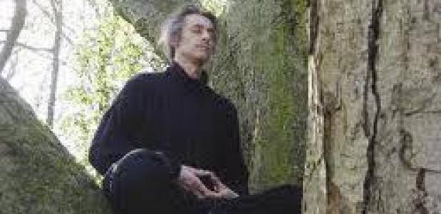 René Goris - Wudang Daoïstische monnik