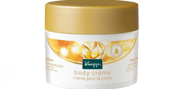 Kneipp Beauty Geheim bodycrème