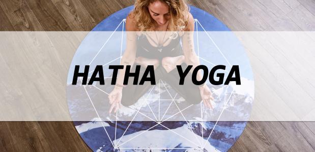 Wat is hatha yoga eigenlijk, en waar helpt het bij? Yoga International zocht het uit!
