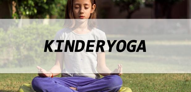 Wat is kinderyoga eigenlijk, en waar helpt het bij? Yoga International zocht het uit!