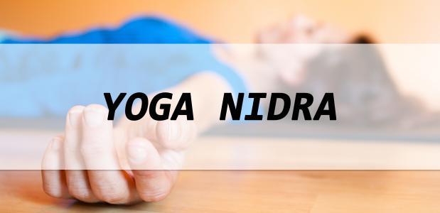Wat is yoga nidra eigenlijk, en waar helpt het bij? Yoga International zocht het uit!