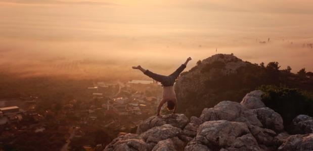 Yoga is booming. Foto: Unsplash