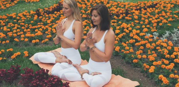 Yogasisters