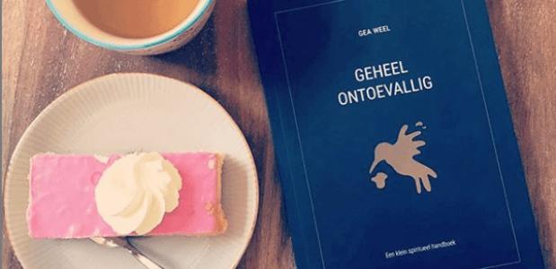 Nieuw boek 'Geheel Ontoevallig' over de kracht van spiritualiteit
