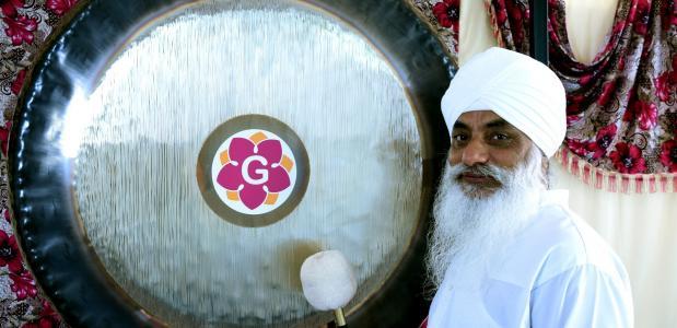 gurbatschan singh kundalini yoga meditatie interview