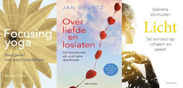 Boekenrubriek Yoga International, nummer 2 van 2017