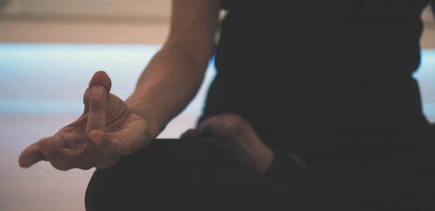 Wat yoga doet met je lichaam