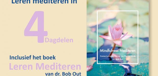 Beter leren mediteren Mindfulness