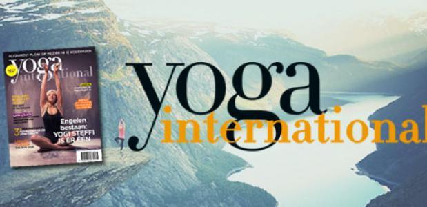 Neem nu een abonnement op Yoga International