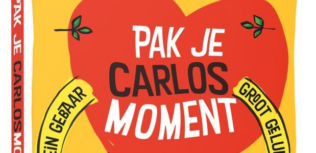 Pak je Carlos moment