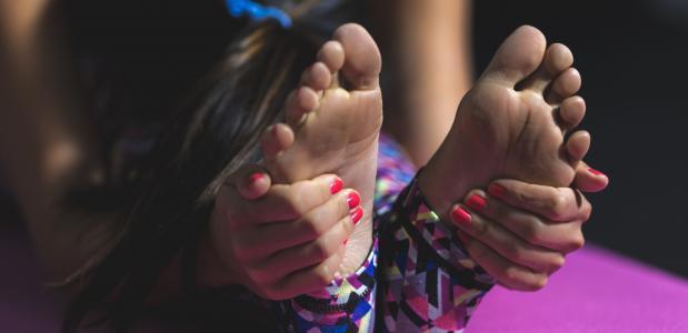 8 tips voor beginnende yogadocenten