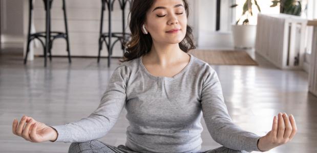 TED-talk: Zo verandert mindfulness je brein