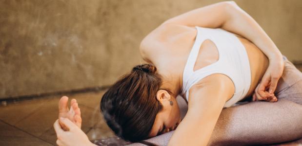 Yoga veranderingen omgaan