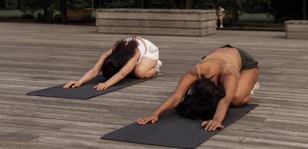 Waarom een opleiding tot yogadocent je leven verandert