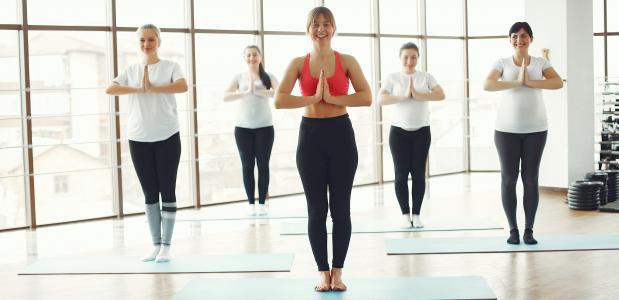 5 eigenschappen voor een goede yogadocent