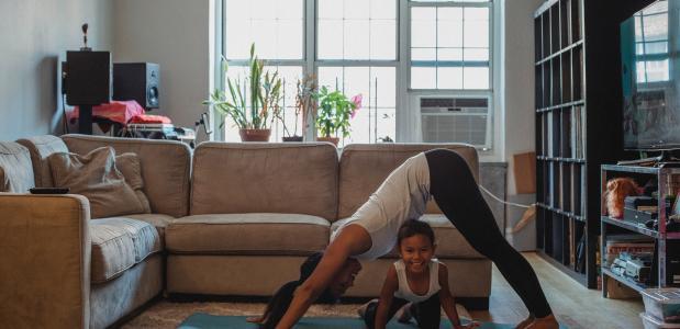 yoga schoolprestaties