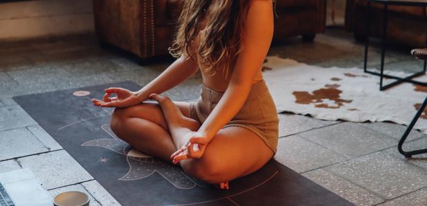 Tantra yoga