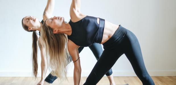 Special Yogastudio's