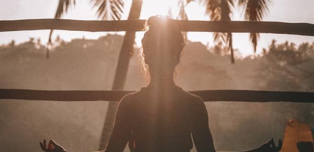 Begrippen termen yoga veelvoorkomend