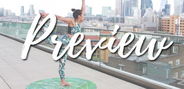 75-jarige yogi
