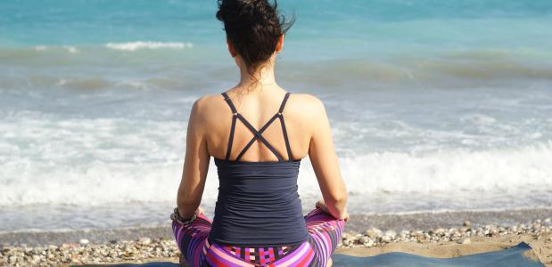 Yoga kan genetische hartaandoeningen voorkomen