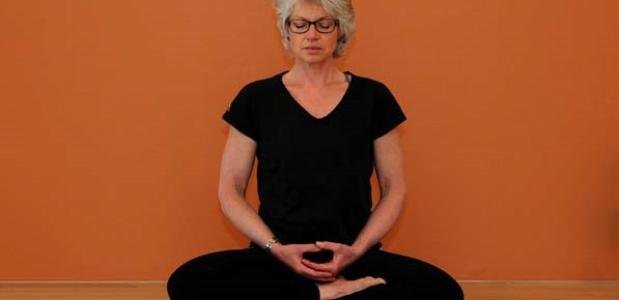 Mind your body, yoga challenge