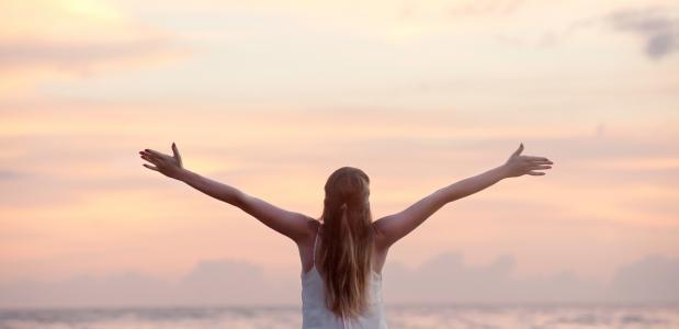 yoga dankbaarheid thanksgiving yama santosha aparigraha gratitude