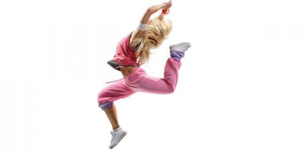 Nieuwe yogavorm: Breakti