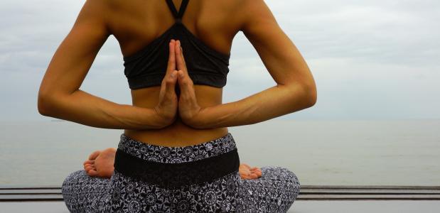 Yogasoorten