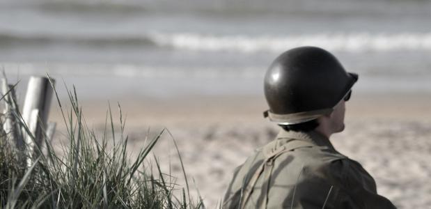 Yoga voor oorlogsveteranen