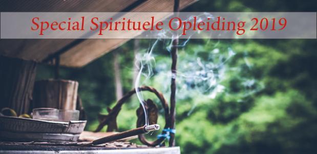 wierook spiritueel special 2019