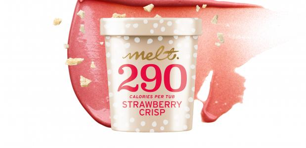 Fantastisch ijs én laag in calorieën