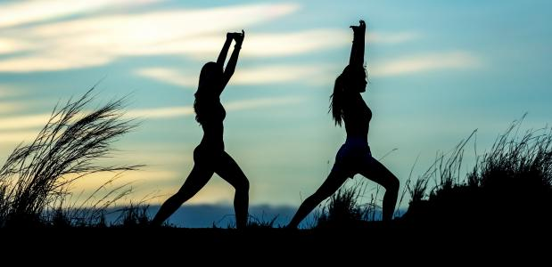 8 redenen om in beweging te blijven