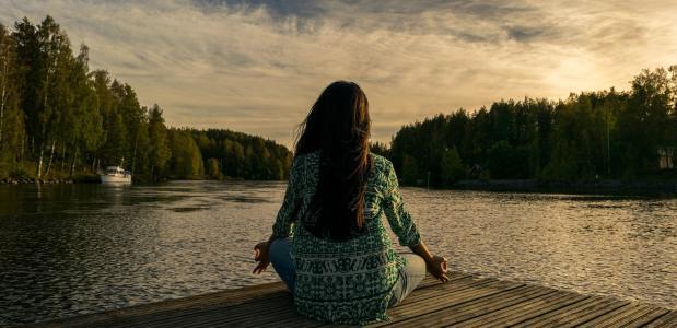 TED-Talk: Wat yoga doet met je lichaam en hersenen