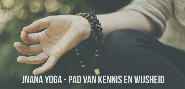 jnana yoga filosofie zelfkennis
