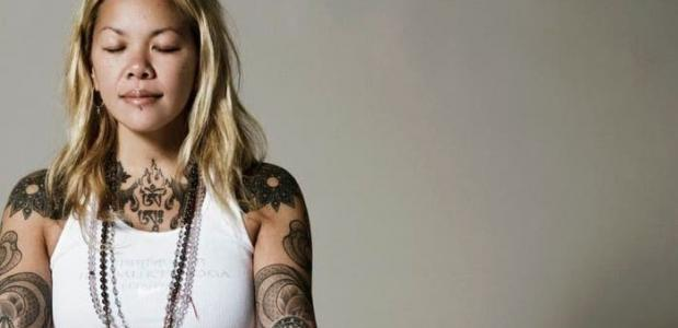 yoga, tattoo, inspiratie, top 6