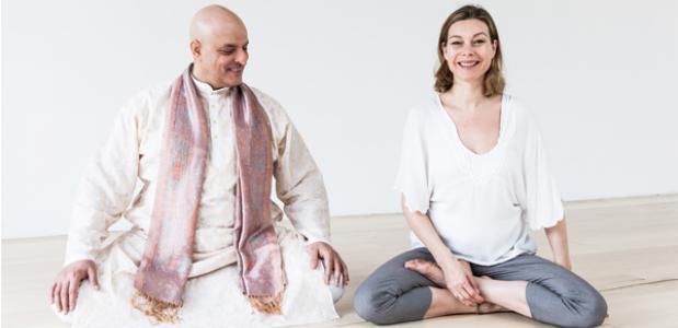Yoga Alliance - Yoga Roots