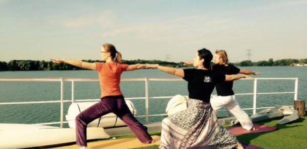 Andere Boeg Yoga