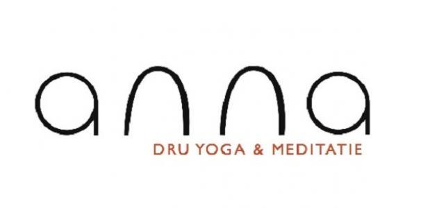 Anna Dru Yoga en Meditatie